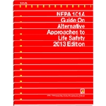 NFPA 101A: Guide on Alternative Approaches to Life Safety