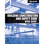 NFPA 5000: Building Construction and Safety Code