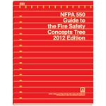 NFPA 550: Guide to the fire safety concepts tree (2012)