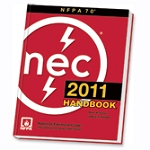 NFPA 70: National Electrical Code (NEC) Handbook, 2011 Edition