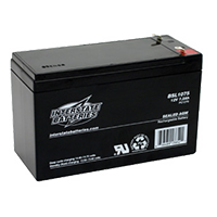 Sealed Lead-Acid (SLA) Batteries