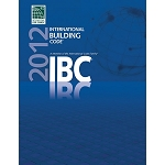 International Building Code (2012)