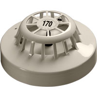 Apollo 55000-143USA, Series 65A 170-degree F Heat Detector  Standard