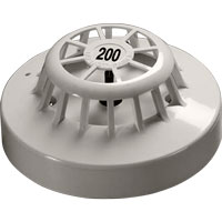 Apollo 55000-146APO, Series 65A 200-degree F Heat Detector Standard
