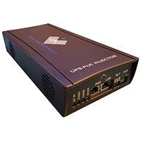 BTU Research BTU-UPS-HIPOE60W-G, Brownout Buddy UPS/PoE Injector; IEEE 802.3af/at compliant