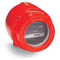 FFE Talentum 16511, Flameproof Dual Infra-Red Flame Detector
