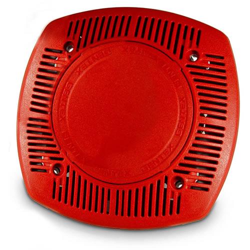Wsspkr Outdoor Speaker Wall Mount W Gblp Back Box Red