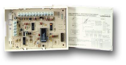 Ademco/Honeywell 4208U, Expander