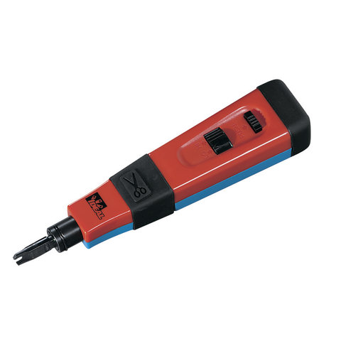 Punchmaster II Punch Down Tool with 110 Blade