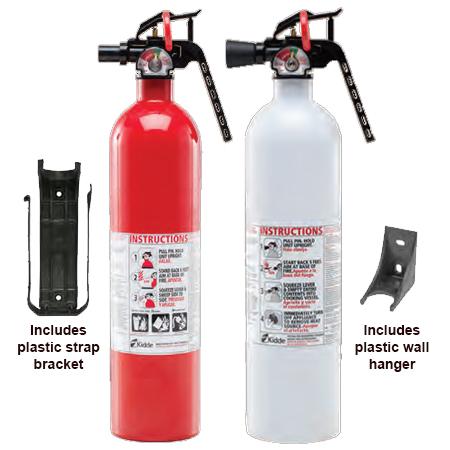 Kidde Kn Fa110 Ressp Recreational Kitchen Extinguisher