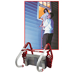 Kidde KN KL-2S, 2 Story Fire Escape Ladder