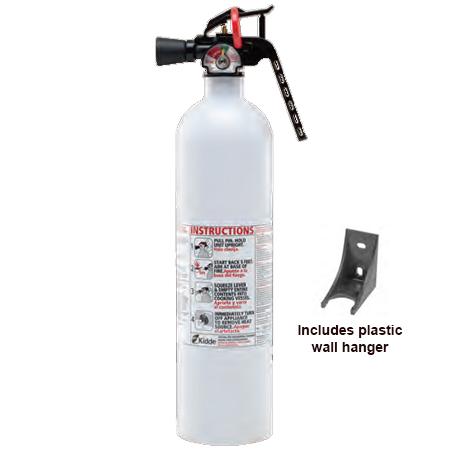 Kidde Kn Ressp Kitchen Fire Extinguisher 711a Rated