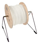 LSD DeCoil-Zit, Wire Reel Holder, Up to 300 lbs