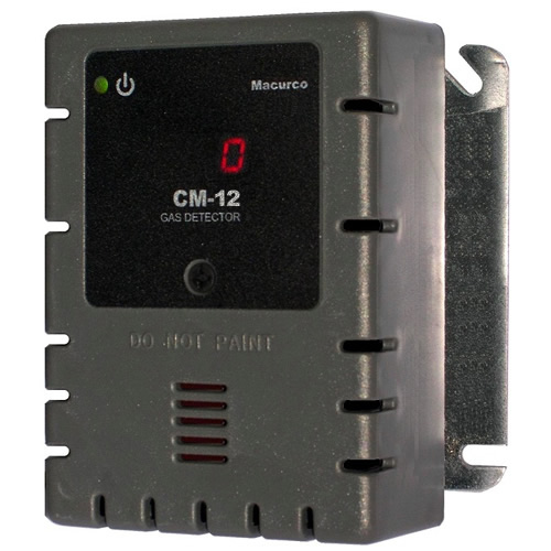 macurco_cm12 macurco cm e1 carbon monoxide detector 9 32vdc ul2075  at mifinder.co