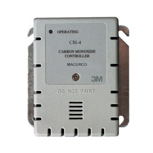 macurco_cm4 macurco cm15a carbon monoxide detector w buzzer  at mifinder.co