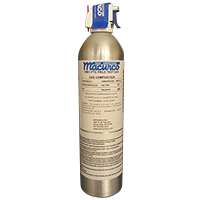 Macurco CM E1-FTG, Aerosol CO Field Test Gas