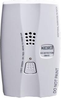 macurco_cme1 macurco cm e1 carbon monoxide detector 9 32vdc ul2075  at bakdesigns.co