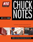NTC CODENOTES Chuck Notes to the Fire Alarm Codes (Orange)