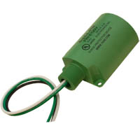 EClips E120V 120V Surge Protective Device With Flying Leads