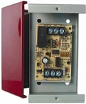 Space Age SSU SC-311/C Timing Relay with Selectable Delay, 5A, 1-Position, Grey Enclosure
