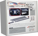 SAE SL-701KIT, Duct Carbon Monoxide Detector Kit