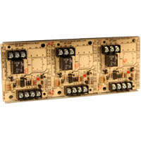 Space Age SSU MR-313/T, Low-Voltage, Low-Current, Opto-Isolated Relay, 7-10A, SPDT, 3-Position