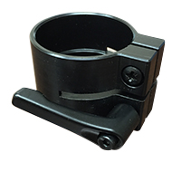 SDI Trut 730 , Pole Height Adjustment Clamp Lock, Black
