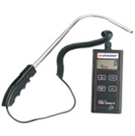 Sdi AV471, Air Velocity Test Tool for Duct Detectors