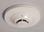 Silent Knight SK-ACCLIMATE Addressable P/E Smoke Detector w/ROR Thermal and Base