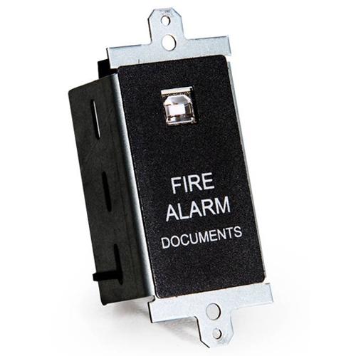 Fire Alarm Documentation : Efad electronic fire alarm documents storage device gb