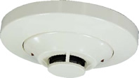 System Sensor 2151 Photoelectric Smoke Detector Low Profile