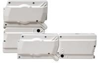System Sensor D4120w Watertight 4 Wire P E Duct Smoke Det