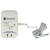 STI 30104, Lamp Controller for Wireless Driveway Monitors
