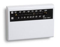 Temperature Monitoring Systems