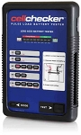 SDi CELL03 cellChecker, Pulse Load Lead Acid Battery Tester (up to 200AH)