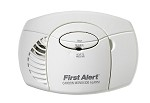First Alert CO400B Battery-Operated (9V) Carbon Monoxide Alarm