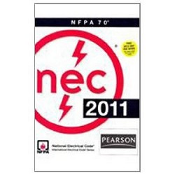 NFPA 70 - National Electrical Code (2011)