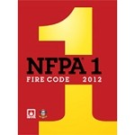 NFPA 1 Fire Code - 2012 Edition