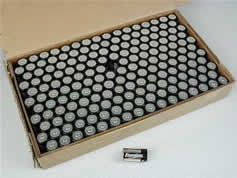 C-Cell Alkaline Workaholic  Batteries (176 pack)
