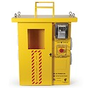 LifeGuard Networks ECS-PB, Emergency Communications and Power Management Box