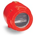 FFE 16511, Flameproof Dual Infra-Red Flame Detector