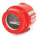 FFE 16521, Flameproof Ultra-Violet Dual Infra-Red Flame Detector