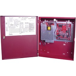 Honeywell HPFF12, 12A NAC Power Supply, 24V DC Output, 120V AC Input