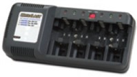 Interstate CHG6015 NICD NiMH Charger