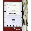 Macurco/3M GD-21, 120VAC Combustible Gas Alarm