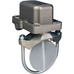 Potter VSR-F-EX-8, Vane-Type Waterflow Switch for 8-inch Steel Pipe, with Retard, SPDT Contact(s)