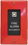 Space Age eFAD, Electronic Fire Alarm Documents Storage Device, 4GB