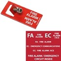 EClips ELOCK-FA, E-Series Fire Lockout Kit