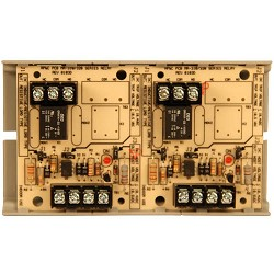 Space Age SSU MR-312/T, Low-Voltage, Low-Current, Opto-Isolated Relay, 7-10A, SPDT, 2-Position