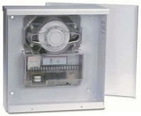 Apollo WP-1, Weatherproof Enclosure for Duct Smoke Detectors (RW/SM Series)